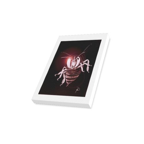 "Bee Canvas Print 8""x10"""