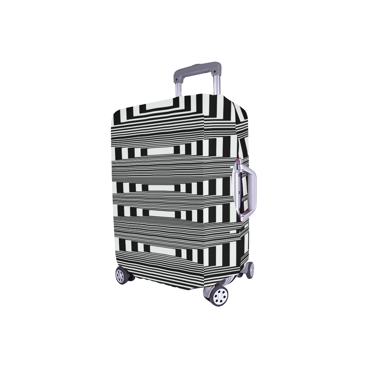 """Can't make up my mind Luggage Cover/Small 18""""-21"""""""