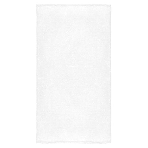 """Pattern Orchidées Bath Towel 30""""x56"""""""
