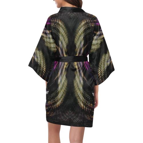 sml 5000DUBLE 55 A Kimono Robe