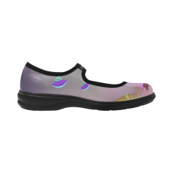 UFOMaryJanes Virgo Instep Deep Mouth Shoes