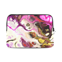 "Colorful Marble Design Macbook Air 13"""