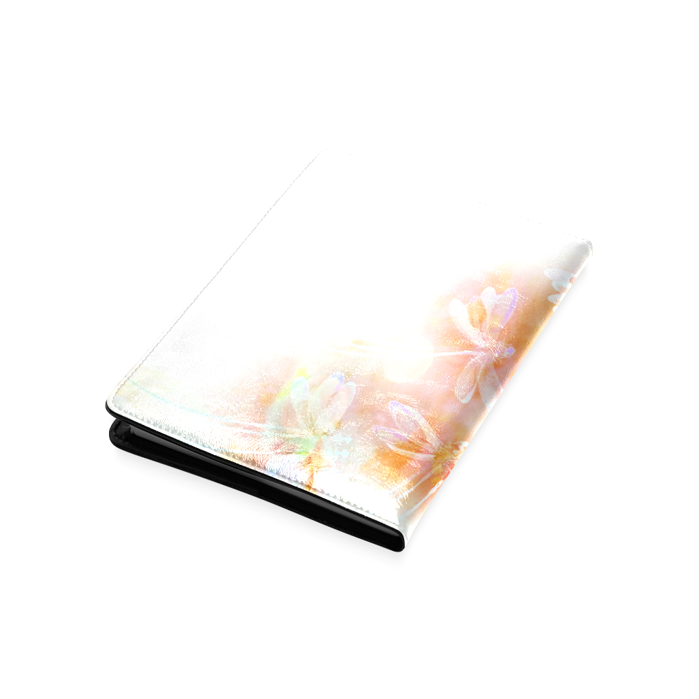 Watercolor dragonflies Custom NoteBook A5
