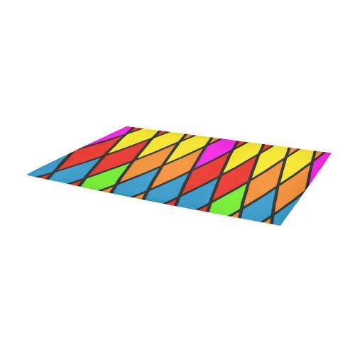 harlequin 1b Area Rug 10'x3'3''