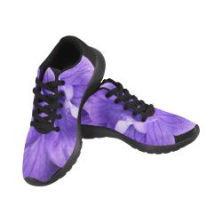 Balloon Flower Kid's Running Shoes (Model 020)