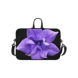 Balloon Flower Laptop Handbags 10""