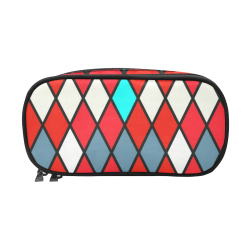 harlequin 2 Pencil Pouch/Large (Model 1680)