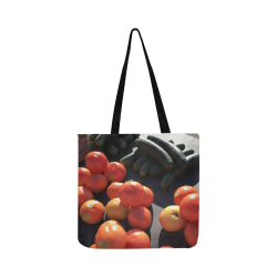 Fresh Produce Reusable Shopping Bag Model 1660 (Two sides)
