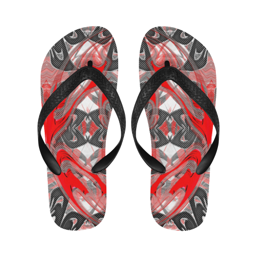 sml 5000TRYONE 113 A27 Flip Flops for Men/Women (Model 040)