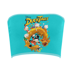 DuckTales Bandeau Top