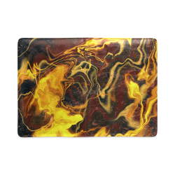 fire and Ice Custom NoteBook A5