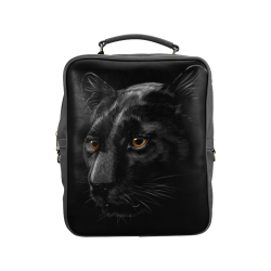 Panther Square Backpack (Model 1618)