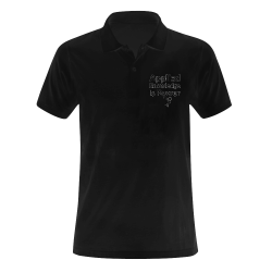 Applied Knowledge, GEMS Collection Men's Polo Shirt (Model T24)