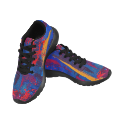 oil_l Women's Running Shoes (Model 020)