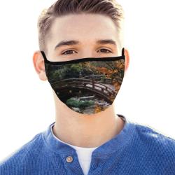 Bridge Mouth Mask