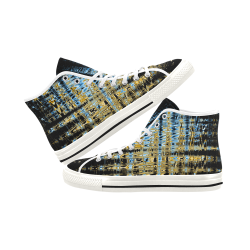 Abstract Vancouver H Men's Canvas Shoes (1013-1)