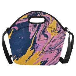 YBP Neoprene Lunch Bag/Large (Model 1669)