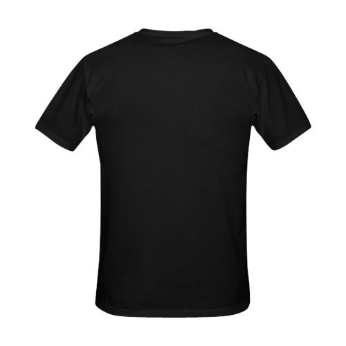 Sweep Nation - breast cancer Men's Slim Fit T-shirt (Model T13)