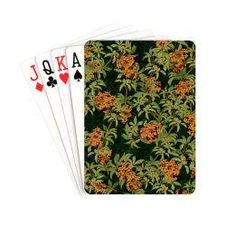 "Kinmokusei Playing Cards 2.5""x3.5"""