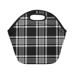 bw Neoprene Lunch Bag/Small (Model 1669)