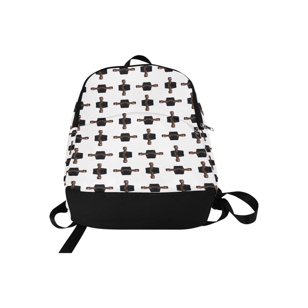 grace trans Fabric Backpack for Adult (Model 1659)
