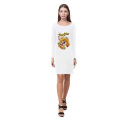 DuckTales Demeter Long Sleeve Nightdress (Model D03)