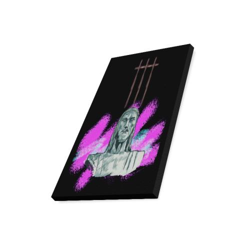 """Redeemer ttt house Canvas Print 16""""x20"""""""