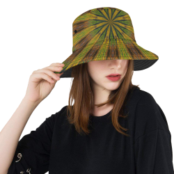 goo erth All Over Print Bucket Hat