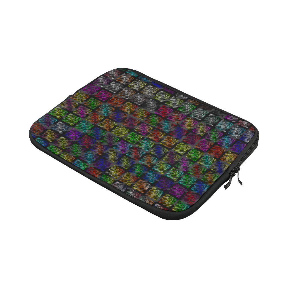 Ripped SpaceTime Stripes Collection Macbook Pro 13''