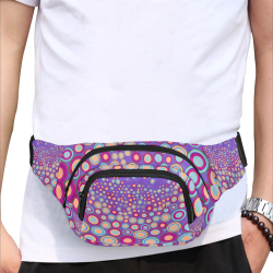 zappwaits h07 Fanny Pack/Small (Model 1677)