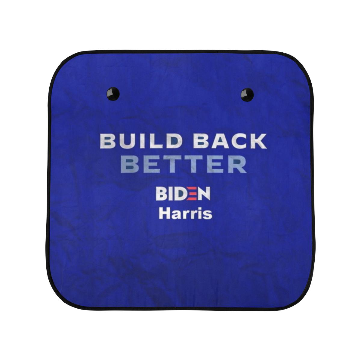 "Biden - Harris 2020 by Artdream Car Sun Shade 28""x28""x2pcs"