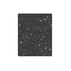 "Stars in the Universe Blanket 40""x50"""