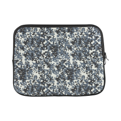 Urban City Black/Gray Digital Camouflage Macbook Pro 13''
