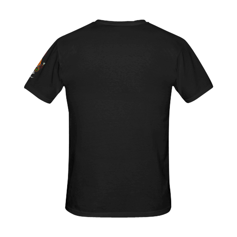 AGNP BOY ORA All Over Print T-Shirt for Men (USA Size) (Model T40)