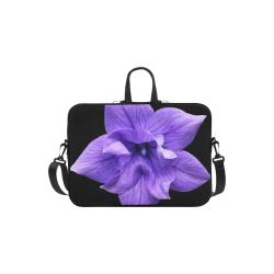 "Balloon Flower Laptop Handbags 11"""