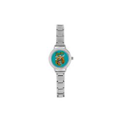 DuckTales Women's Italian Charm Watch(Model 107)