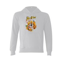 DuckTales Gildan Hoodie Sweatshirt (Model H03)