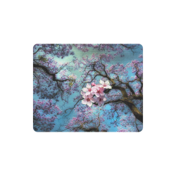 Cherry blossomL Rectangle Mousepad