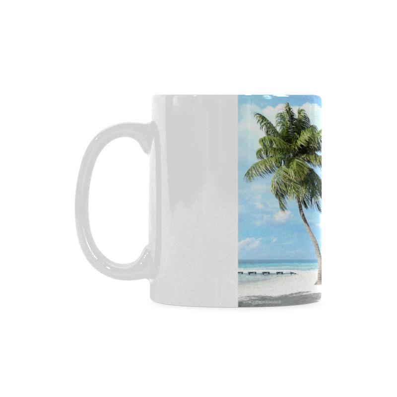 Aloha 1 White Mug(11OZ)