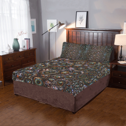 Nautilus - 23 3-Piece Bedding Set