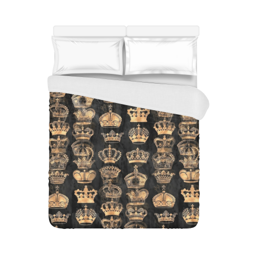 "Royal Krone by Artdream Duvet Cover 86""x70"" ( All-over-print)"
