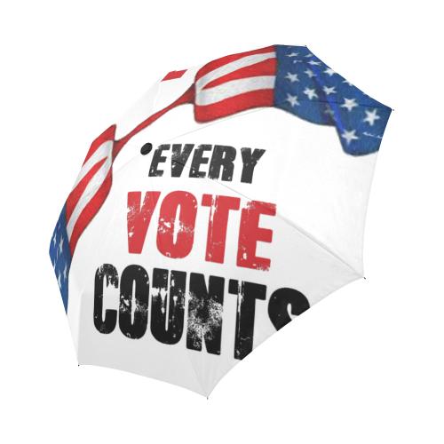 Elections USA 2020 Auto-Foldable Umbrella (Model U04)