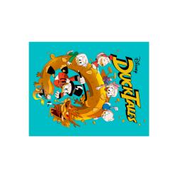 """DuckTales Poster 14""""x11"""""""