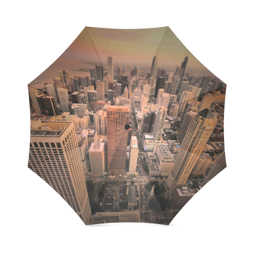 Wayyyyyup Foldable Umbrella (Model U01)