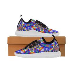 Blue Star Dolphin Ultra Light Running Shoes for Women (Model 035)