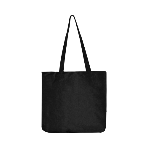 Coffee and sweeets Reusable Shopping Bag Model 1660 (Two sides)