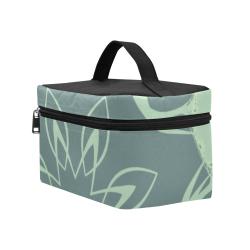 Soft Petals Cosmetic Bag/Large (Model 1658)