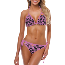 zappwaits u1 Custom Bikini Swimsuit (Model S01)