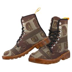 Solomie B Martin Boots For Women Model 1203H