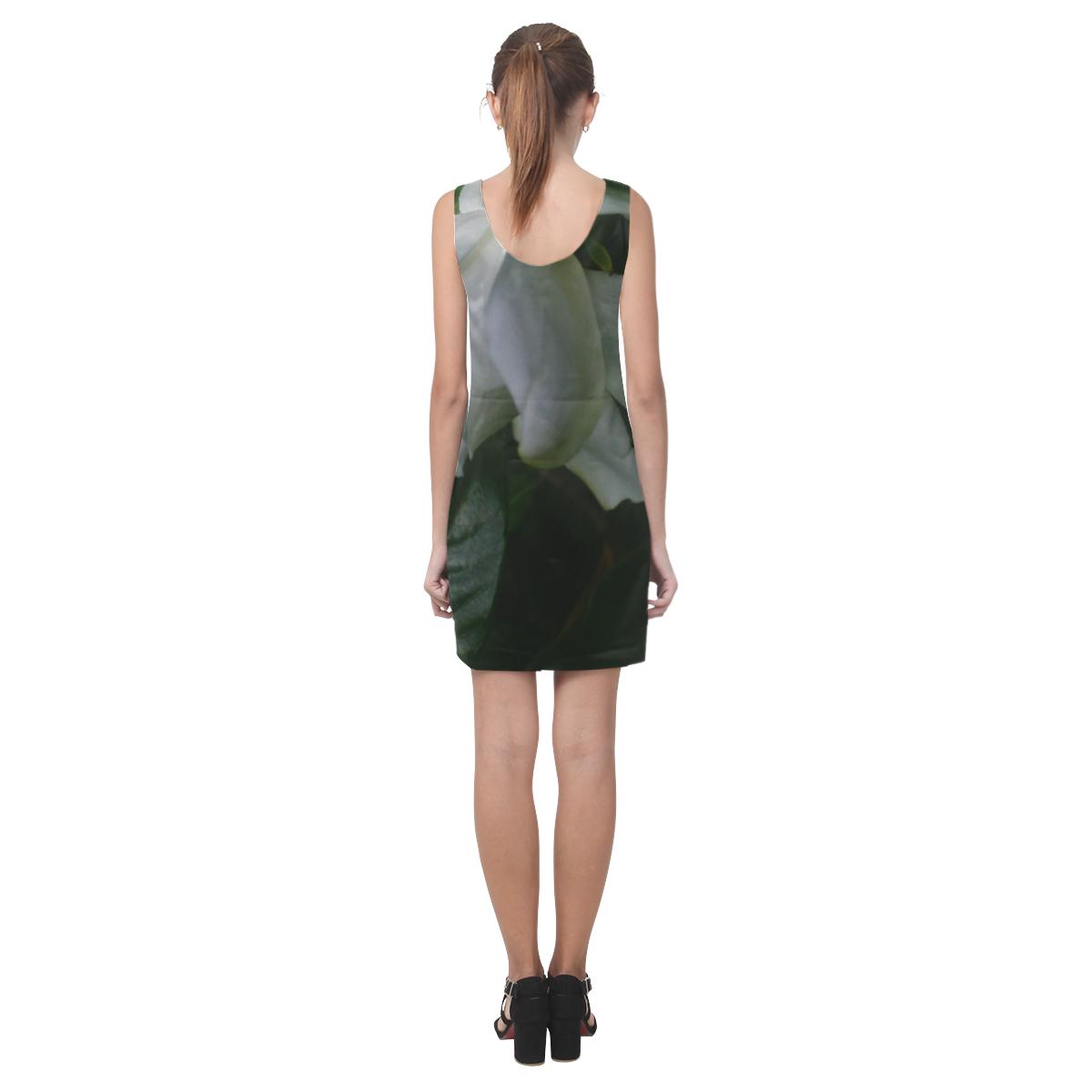 My Dream Helen Sleeveless Dress (Model D10)